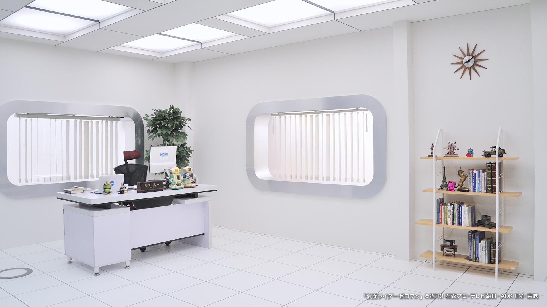 Web会議等で利用できる 仮面ライダーシリーズ背景壁紙 提供開始 仮面ライダーweb 公式 東映
